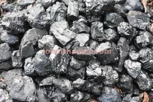 than-da-2 Nhiệt trị của than antraxit là bao nhiêu vậy ạ?