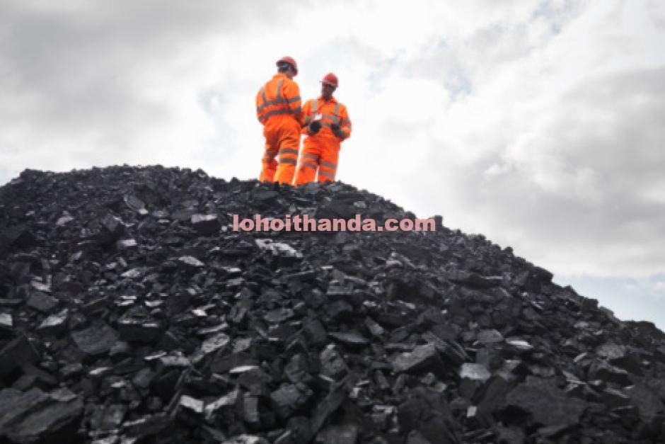 Than đá trong nhà máy xí nghiệp 2019 hiện nay