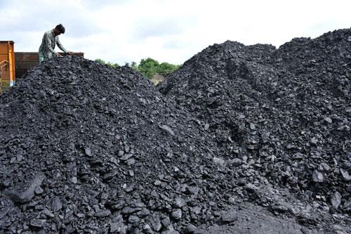 Kho than đá Indonesia của Mạnh Thành Công